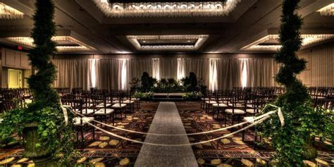 Double Tree by Hilton Manchester Downtown Weddings   Get