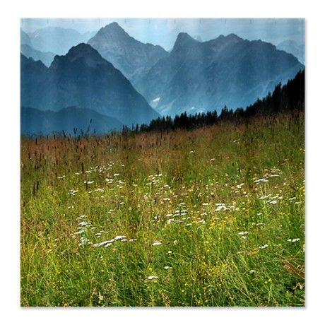 Austria, Karwendel mountains