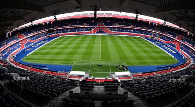 Where to watch the Euro 2016 in Paris - Discover Walks