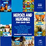 Heroes and Heroines from Classic Tales | Mark Twain,Lewis Carroll,Rudyard Kipling