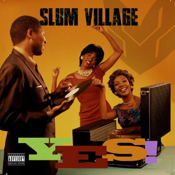 "Slum Village - ""Expressive"" prod by J Dilla (ft BJ the Chicago Kid, Illa J)"