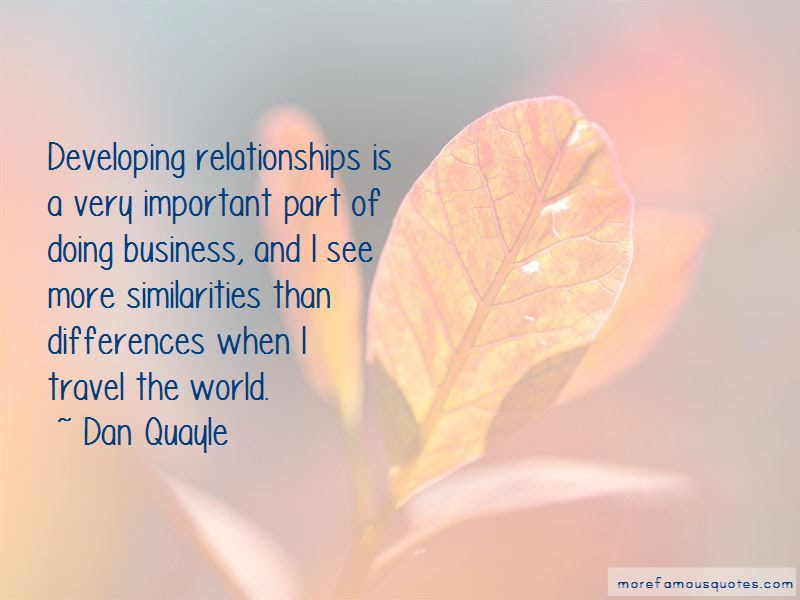 Quotes About Similarities Top 229 Similarities Quotes From Famous