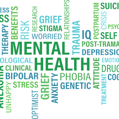 Mental Health - SandbachGPs - Ashfields Primary Care Centre