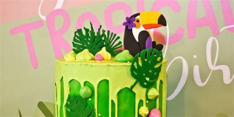 Kara's Party Ideas Tropical Toucan Birthday Party   Kara's