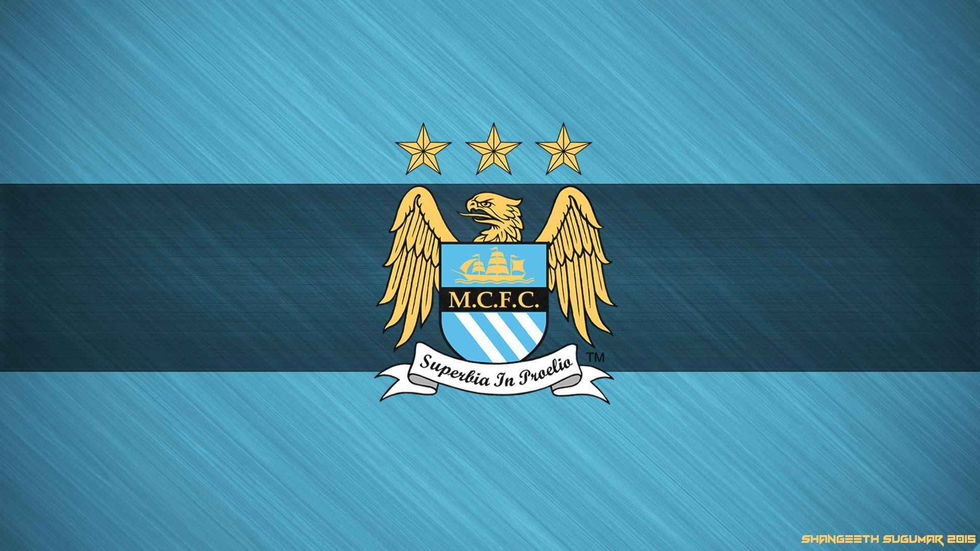 Manchester City Team Manchester City Wallpapers 2016