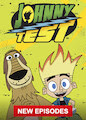 Johnny Test - Season 4