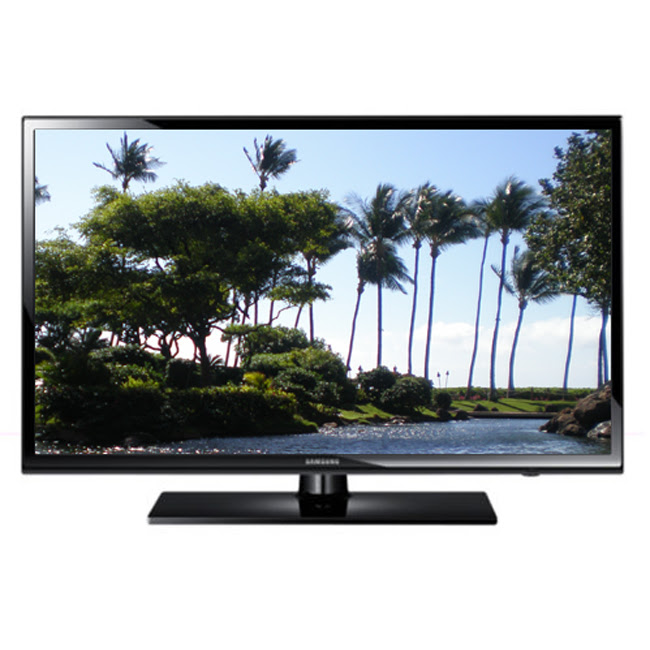 Samsung Refurbished 60 Class 1080p LED Hdtv - UN60FH6003