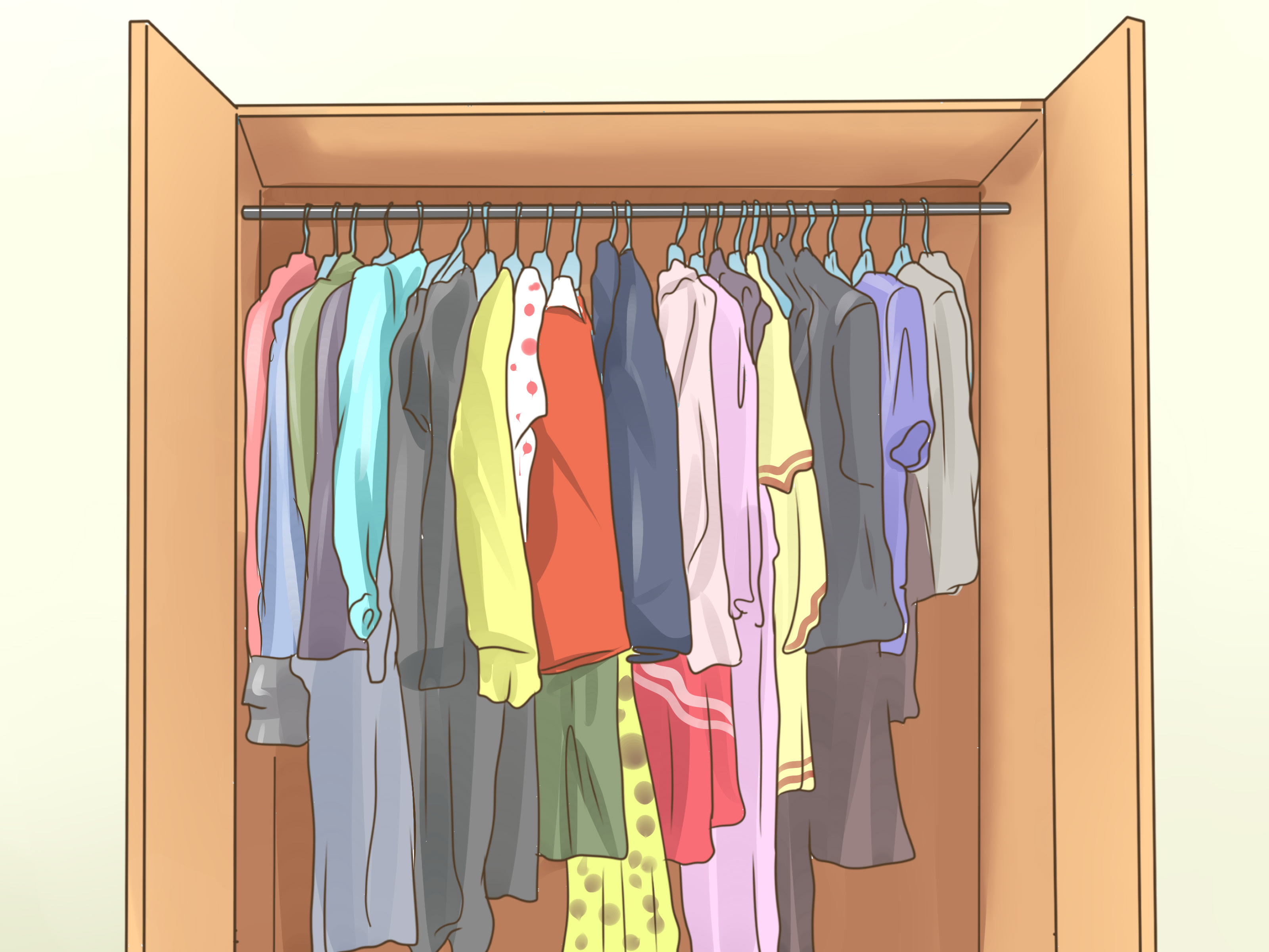 how to clean thrift store clothes 10 steps with pictures