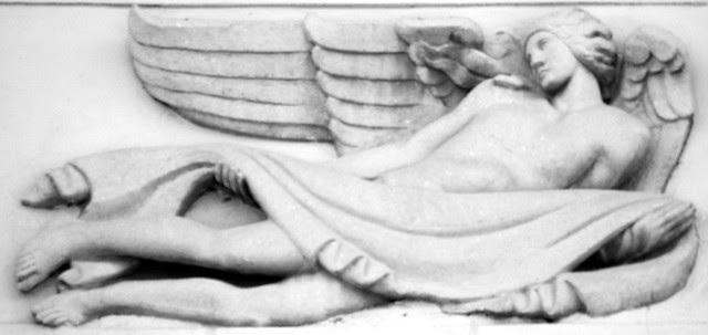 angelo di Virgilio Milano, Madonna dei Sabbioni, chiesa del cimitero, Rovigo