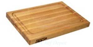 John Boos Cutting Board, Maple cutting board, chopping board ...