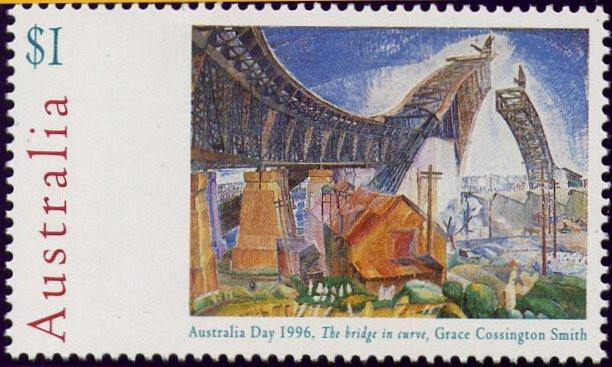 Sydney 1996 Construction