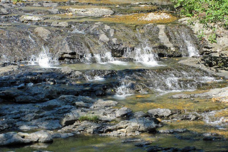 Little Missouri Falls 6