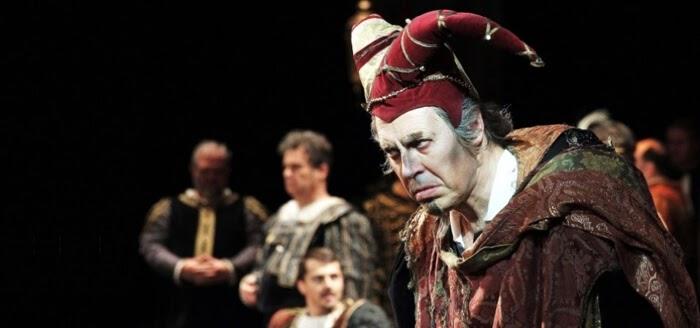 Rigoletto 11 Cortigiani Vil Razza Dannata Opera Omnia