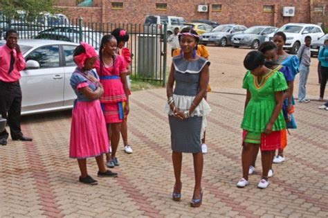 Basotho Traditional Dresses Images   Popular Photography