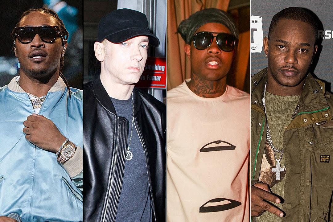 50 Violent Rap Lyrics That Will Make You Cringe Xxl