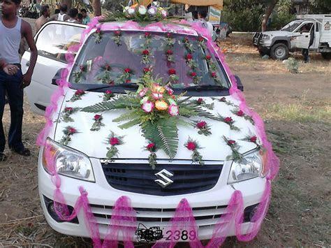 wedding car decoration (35) > Fast Flowers Delivery Gurgaon