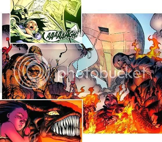 Planeta Hulk: Armagedon