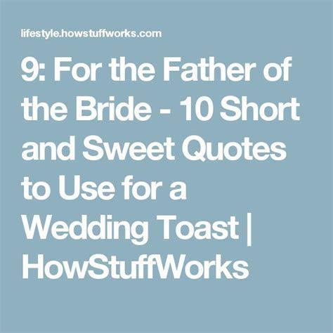 25  best Wedding speech quotes on Pinterest   Wedding