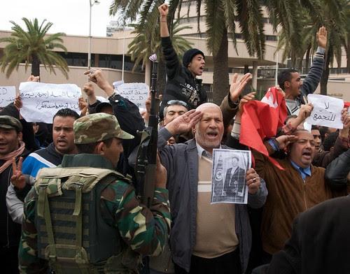 Tunisian Revolution -Jan20 DSC_5648