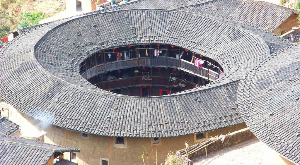tulous Fujian china 28