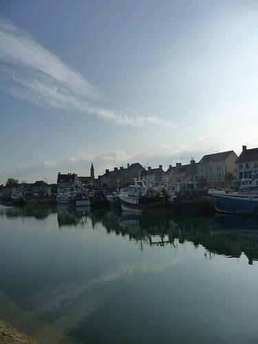 Port en Bessin Huppain by chez loulou