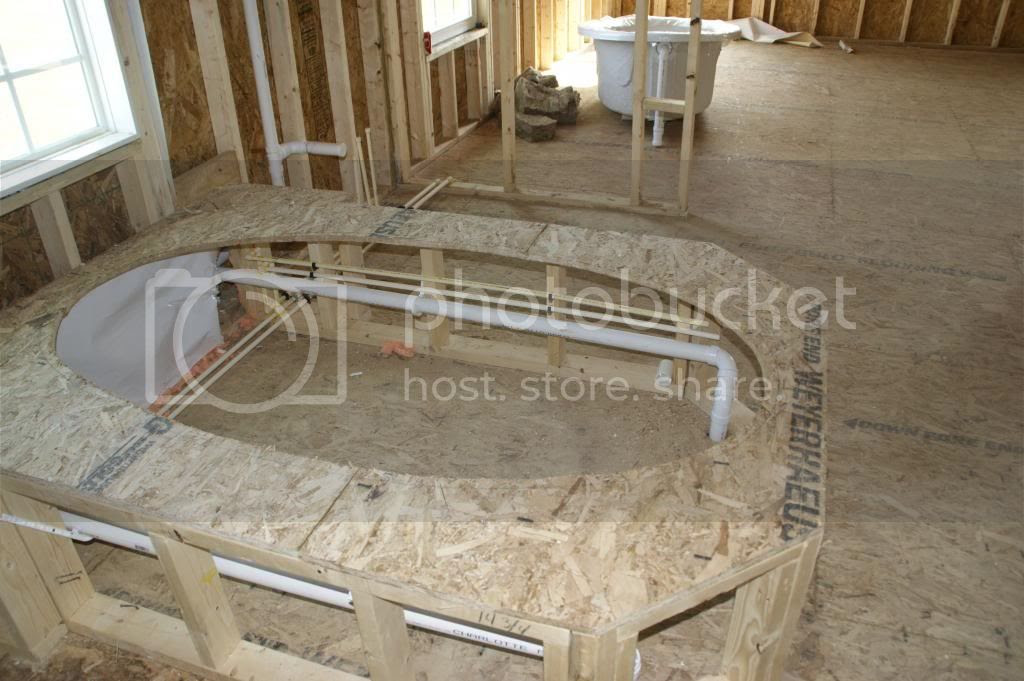 Building Our Heavenly Highgrove Day 32 33 Plumbing And