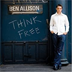 Ben Allison Think Free cover