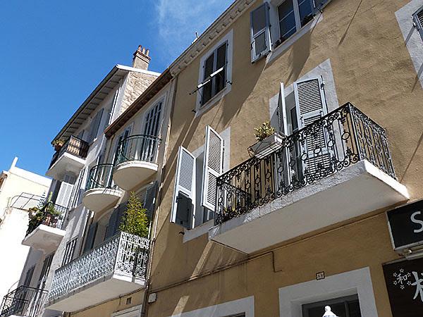 balcons cannois