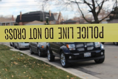 Englewood Shooting Leaves Five Teens Wounded