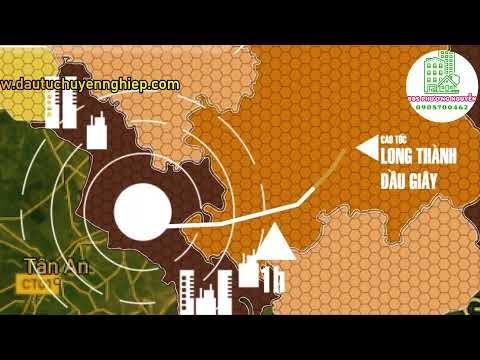 Kết nối giao thông từ Thành phố Hồ Chí Minh lên Bảo Lộc