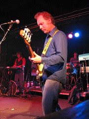 Bassist Eric Allen