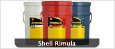 Gama de produse Shell Rimula