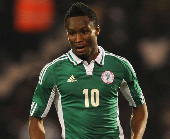 Siasia confirms Mikel for Olympics