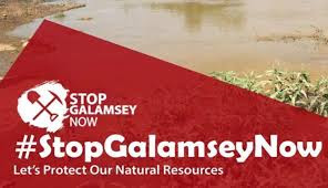 Image result for GALAMSEY - THE TEST FOR MANAGING EXPECTATIONS OF GHANAIANS