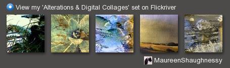 MontanaRaven - Alterations & Digital Collages' set