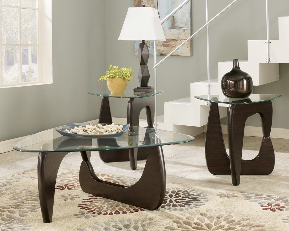 Mesmerizing Cocktail Table Sets That Are Perfect for Your ...