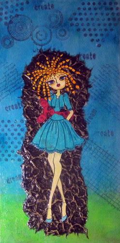 Doll by Gennie59