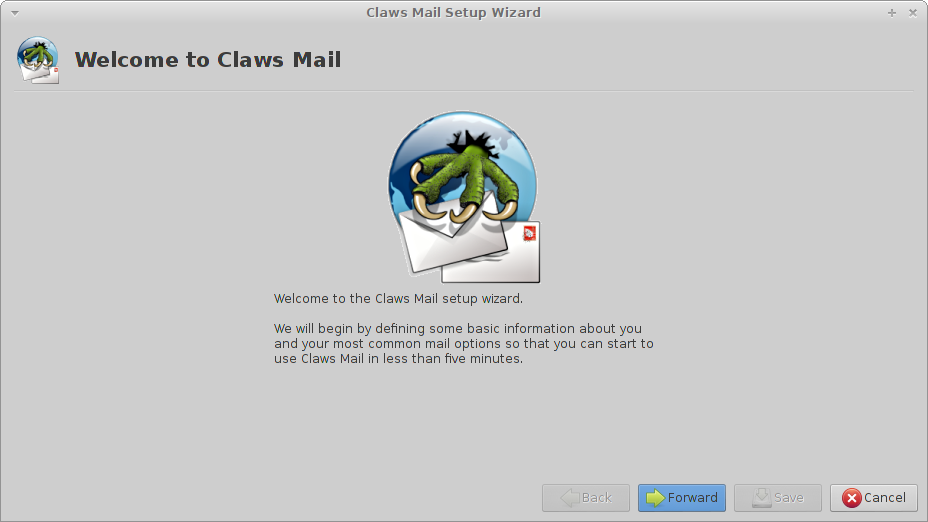 Thunderbird Network Email Gtk Thunderbird Is An Email Client That