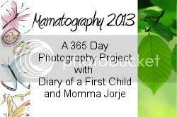 Mamatography 2012