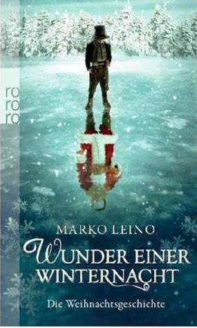 Wunder Einer Winternachtdie Weihnachtsgeschichte