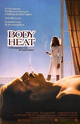 body heat g