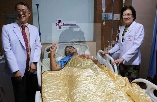 Foto: bangpakongnews