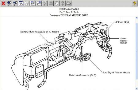 2002 Firebird Fuse Box - Cars Wiring Diagram