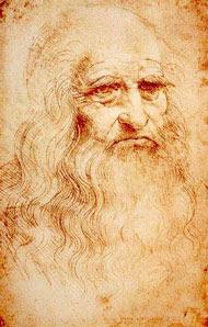 Fun Leonardo Da Vinci Facts For Kids Inventions Paintings