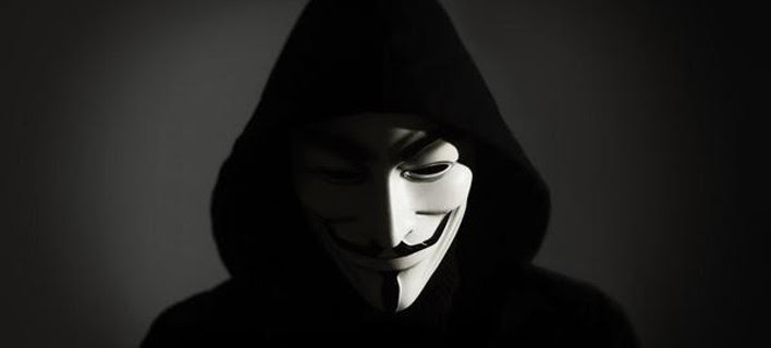 Οι Anonymous Greece χτύπησαν: Διέρρευσαν έγγραφα της Τράπεζας της Ελλάδος [εικόνες]