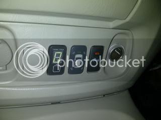 Tata cara pemasangan Turbo Timer Portman Toyota Innova  Tata cara pemasangan Turbo Timer Portman Toyota Innova #part2