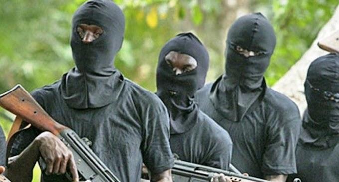 Gunmen kill father, abduct two children in Abuja