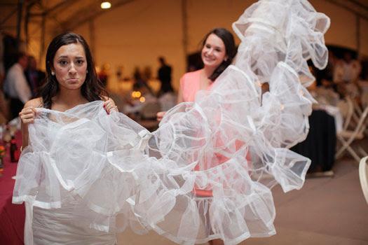 Wedding Dresses Wedding Dress Ripped