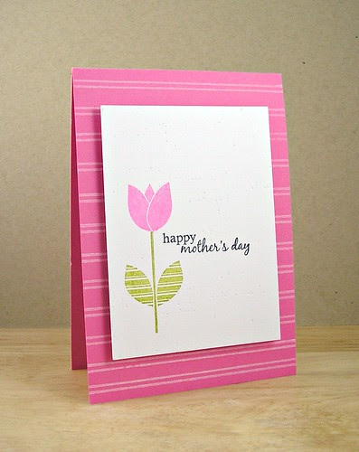 Happy Mother's Day Pink