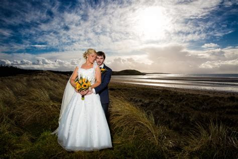 Mill Park Hotel Donegal Wedding